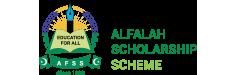 Alfalah Scholarship Scheme Logo